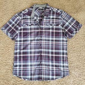 Men's 7 Diamonds Shirt